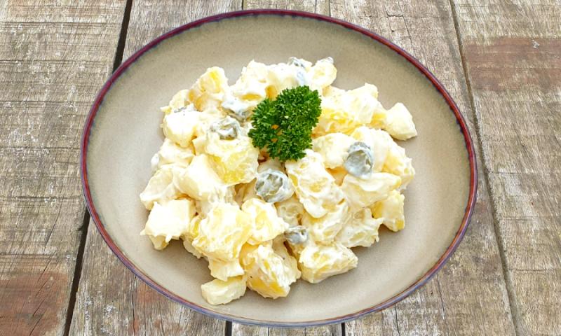 Buufs aardappelsalade ~1 KG~